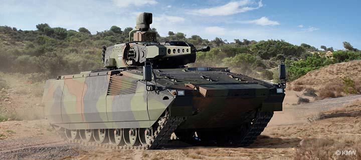 Puma Panzer